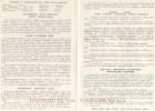Программка к матчу Колос (Никополь, СССР)-Заря (Ворошиловград, СССР)