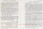 Программка к матчу Кристалл (Херсон, СССР)-Заря (Ворошиловград, СССР)