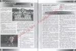 Программка к матчу Заря (Луганск) - Таврия (Симферополь)