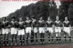 Международный матч в Чехословакии с командой «Уница» - 3-1.