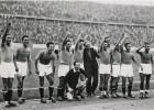 ИТАЛИЯ - слимпийский чемпион - 1936